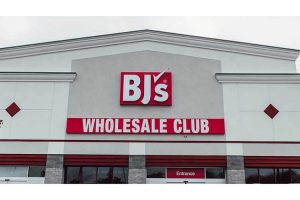 BJ's Wholesale Club Forgotten Harvest