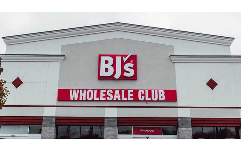BJ's Wholesale Club Forgotten Harvest