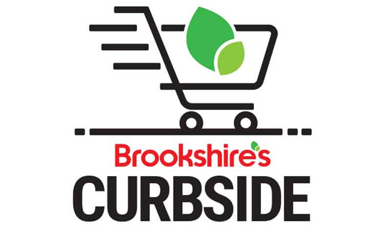 Brookshire's Curbside