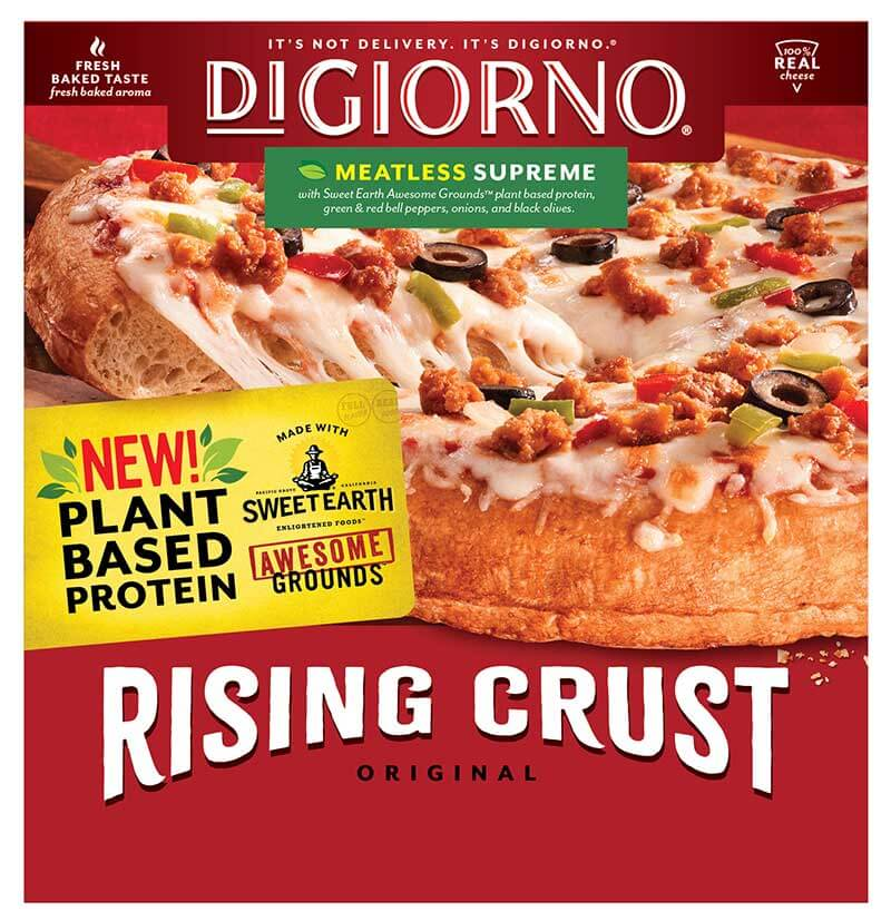 DiGiorno Stouffer's Awesome Grounds