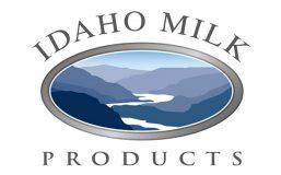 Idaho Milk Products logo