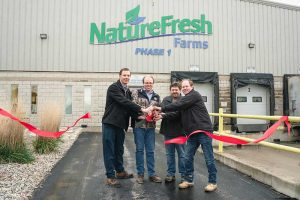 Nature Fresh Farms