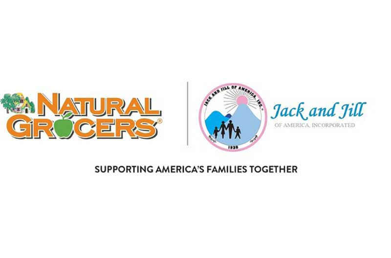 Jack and Jill, Natural Grocers