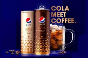 Pepsi Café
