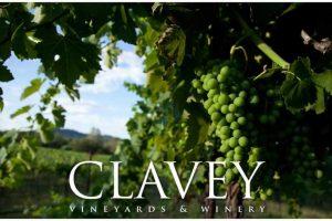 Clavey Vineyards, winery