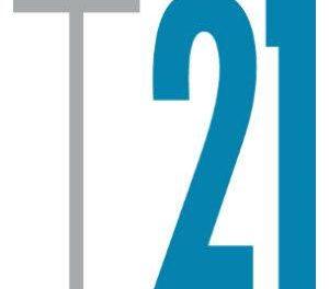 T21 logo