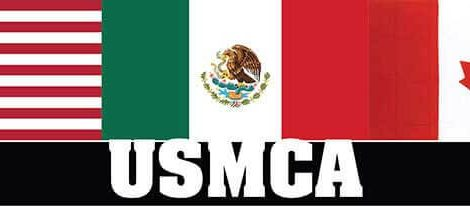 United States-Mexico-Canada Agreement, USMCA