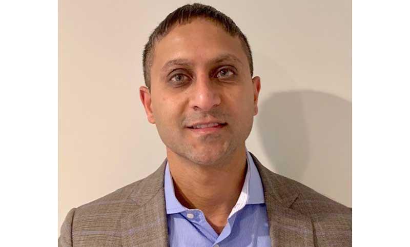 Yogesh Sabnis