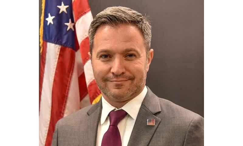 Dr. Max Teplitski