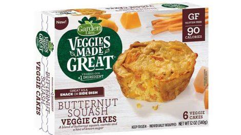 Veggies Made Great