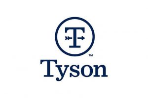 Tyson hunger relief