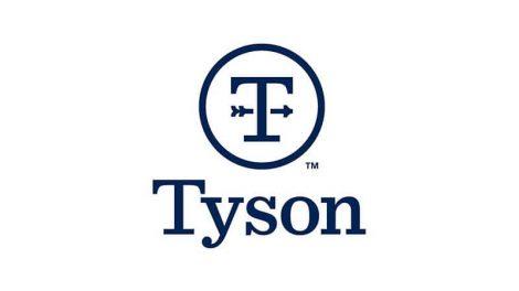 Tyson Foods change