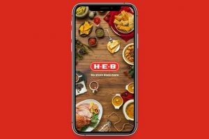H-E-B Mobile App