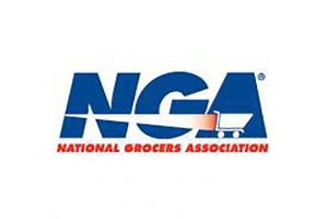 NGA logo Washington, D.C.