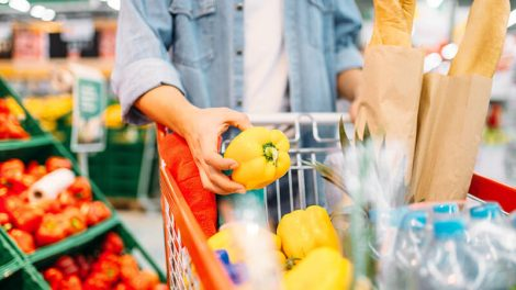 2020 grocery trends