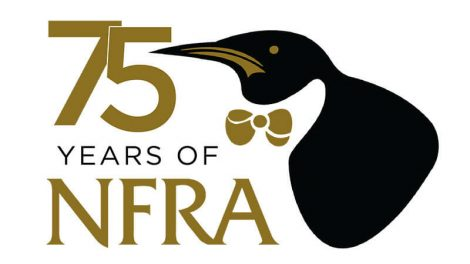 NFRA 75th anniversary