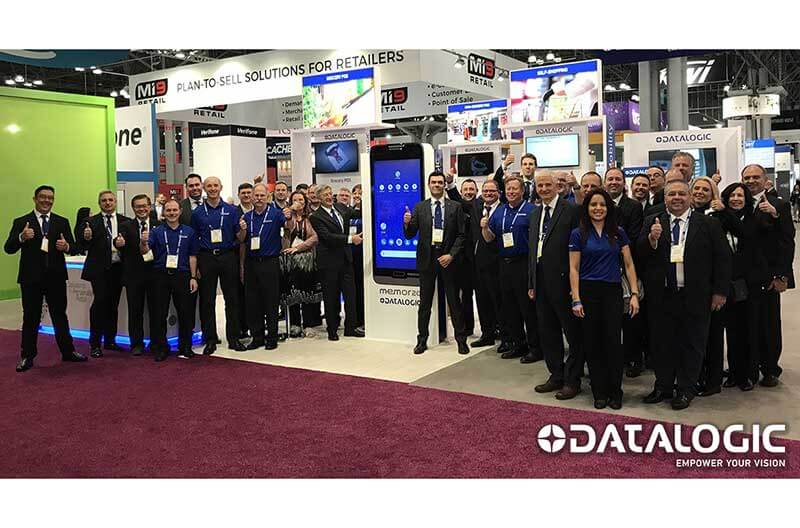 Datalogic at NRF