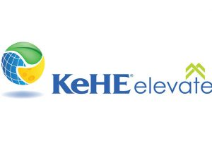 KeHE elevate logo