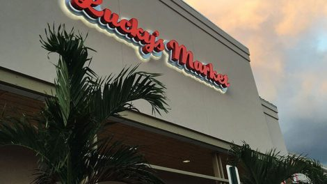 Lucky's Market Asset Purchase Agreements
