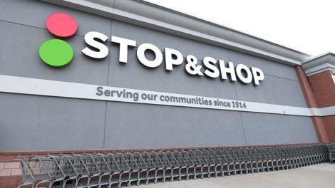 Stop & Shop seafood sourcing