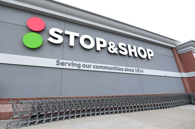 Stop & Shop seafood sourcing