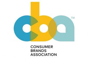 Consumer Brands Association logo