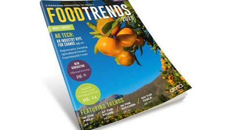 Food Trends - DMA