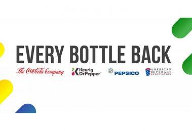 Every Bottle Back