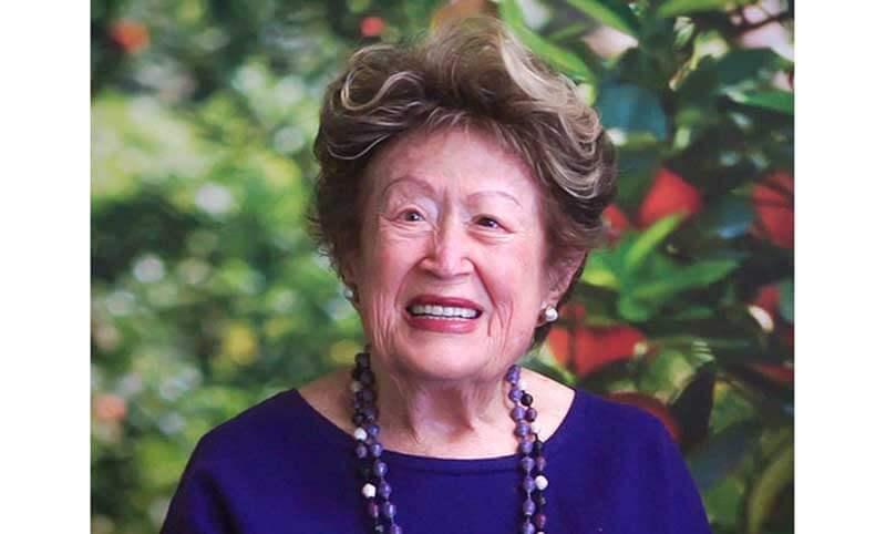 Dr. Frieda Rapoport Caplan