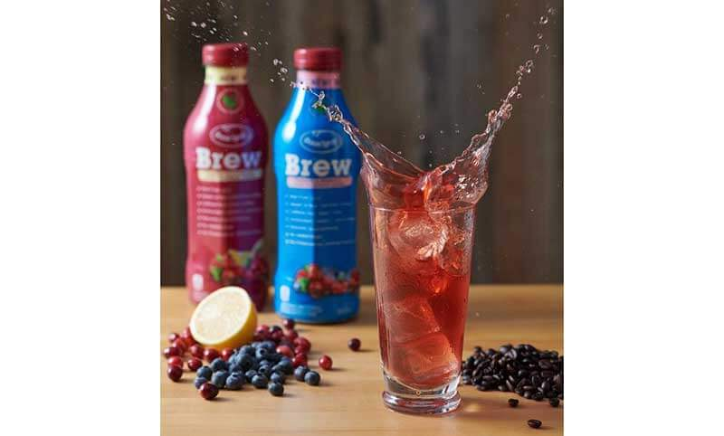 Ocean Spray Brew