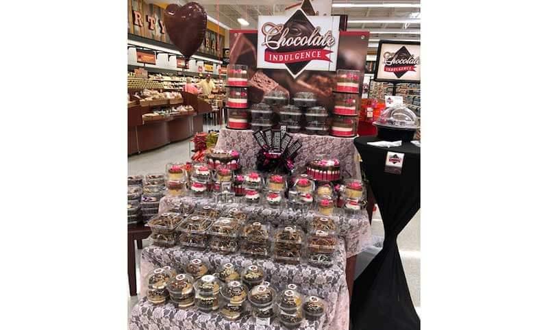 chocolate-themed
