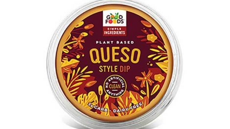 Good Foods Queso