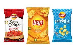 chip flavors