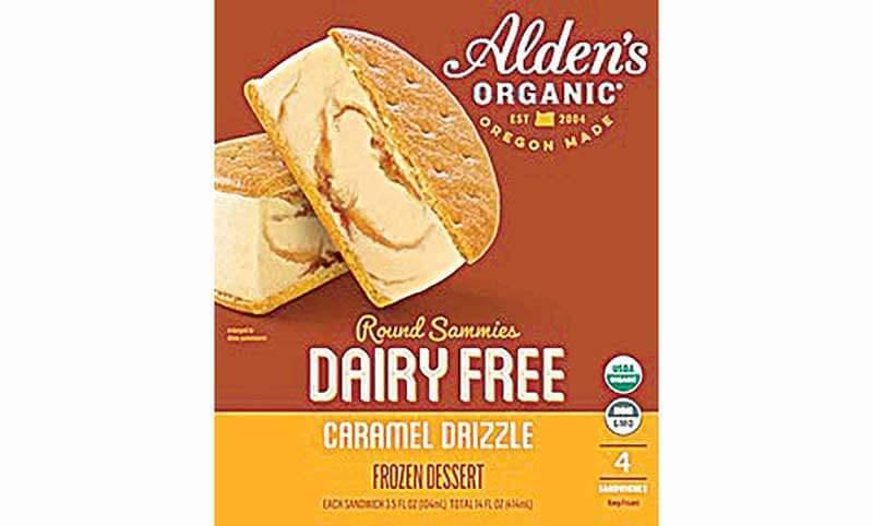 Alden's Organic Debuts Organic Dairy-Free