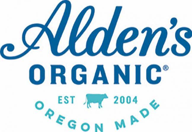 Alden's Organic Organic Dairy-Free