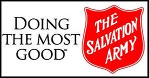 Schnucks The Salvation Army