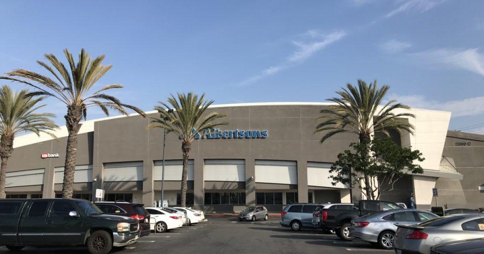 Costa Mesa, new Northgate