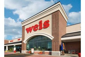 Weis Markets Paralyzed