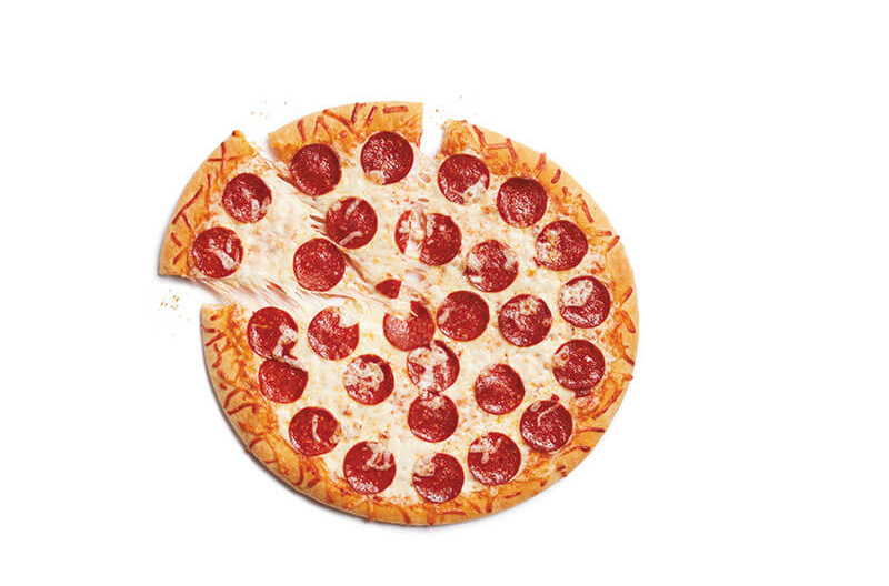 7-Eleven Leap Day pizza deal