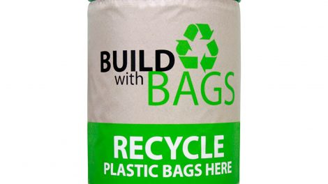 Build with Bags Grants