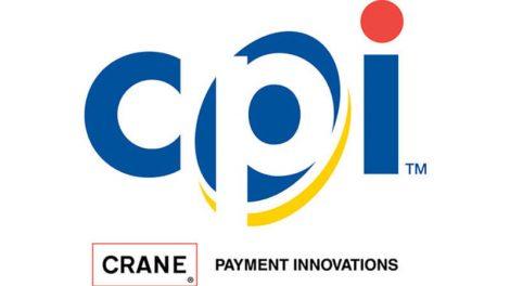 Crane Payment Innovations logo