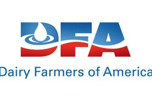 Dairy Farmers of America logo DFA