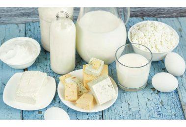 Innova top trends dairy