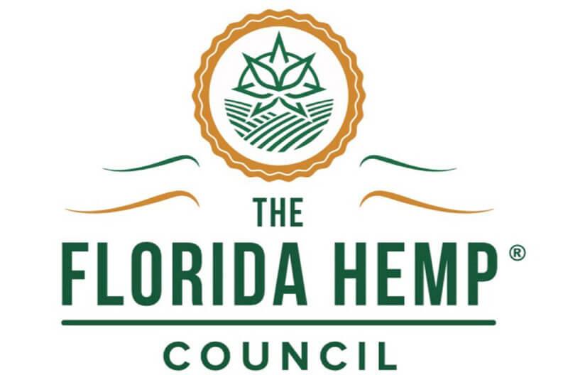 Florida Hemp Council logo FLHC