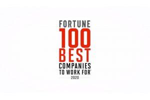 FORTUNE 100 Best