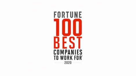 FORTUNE 100 Best