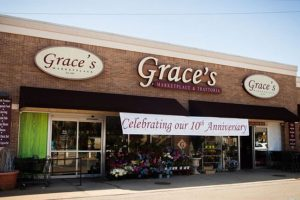 Grace's Marketplace