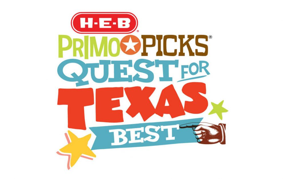 HEB quest for Texas best