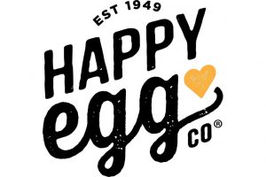Happy Egg Co. logo