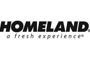 Homeland logo, Covid-19